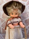 Muñeca mamita de jesmar - foto