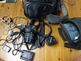 Camara Reflex digital OLYMPUS E 400 - foto
