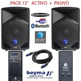 017607 seven & beyma & audiovision-bdn - foto