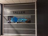 Puertas enrollables empresas - foto