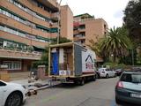 Mudanzas de oficinas en madrid, alcobend - foto
