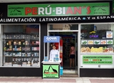 Tienda latina en collado villalba, madri - foto