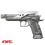 Pistola Tanfoglio 4,5 mm Co2 Bbs Acer - foto