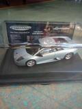 coche slot PROTEUS Lamborghini - foto