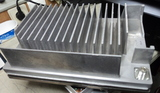 Amplifidares motorola quantar 125 - foto