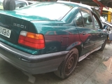 Despiece BMW 320i e36 - foto