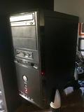 Torre ordenador - foto