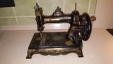 MÁquina de coser peerlees - foto