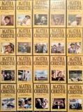 AGATHA CHRISTIE - 40 CAPÍTULOS (VHS) - foto