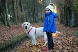 fotografía para niños postal navideña - foto