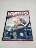 mechwarrior segunda versión - foto
