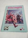 juego de rol los vikingos - foto