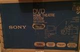 Home cinema inalámbrico Sony - foto