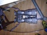 Binoculares visión nocturna Dipol - foto