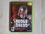 Judge Dredd Xbox - foto