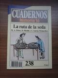 LA RUTA DE LA SEDA (HISTORIA 16) - foto