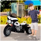-Moto Eléctrica Triciclo Niños + 3 años - foto