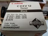 Cartucho toner canon c-exv12 - foto