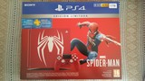 Playstation 4 1tb spider-man ed.limitada - foto