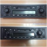 radio cassette audi a3 a4 a6 - foto