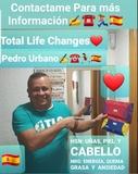 Total life changes: Uñas, Piel y Cabello - foto