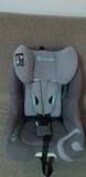 silla Concord Ultimax. 2 Isofix - foto
