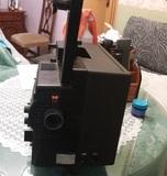 Proyector 8 mm - foto