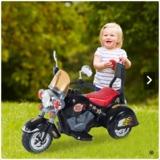 -Moto Eléctrica Infantil Batería niños - foto