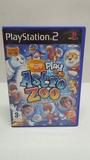 Eye Toy Play Astro Zoo - foto