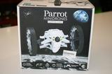 Parrot jumping sumo minidrones - foto