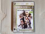 Dead or Alive 4 Xbox 360 - foto