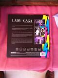 DVD LADY GAGA LA NUEVA REINA DEL POP