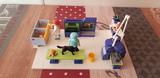playmobil 4346 - quirófano de animales - foto