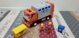 playmobil 4418 - camión basura - foto