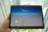 Samsung Tab S 10.5 - foto