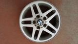 Llantas BMW serie 3 - foto
