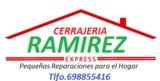 Cerrajero y reparaciones del hogar - foto