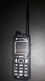 Motorola mtp850 TETRA WALKIE - foto