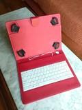 Funda con teclado para Tablet - foto