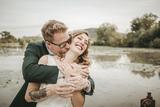 Fotografo de  bodas. - foto