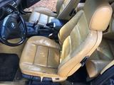 Interior cuero BMW e36 cabrio - foto