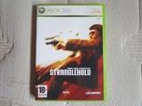 Stranglehold Xbox 360 - foto