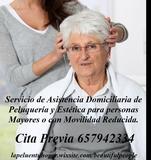Asistencia Domiciliaria para Mayores - foto