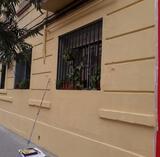 pintor, lacado, rehabilitación fachadas - foto