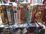 vendo 26 peliculas VHS - foto