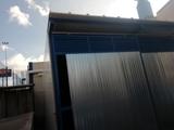 carpintería metálica, hierro, acero inox - foto