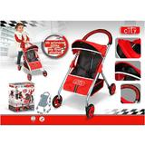 carro de muñeca silla 3 ruedas - foto