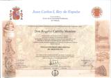 CALCULO DE ESTRUCTURAS DESDE 0, 75 E/M2 - foto