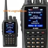 Alinco DJ-MD5E GPS Walkie Bibanda DMR - foto