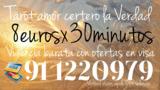 Tarot amor  barato 30minx8e madrid - foto